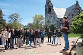 Massachusetts travel programs images Visit campus umass amherst jpg