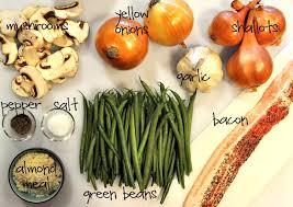 paleo green bean casserole fed fit