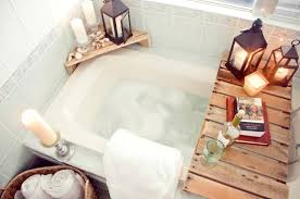 How To Decorate Your Bathroom Like A Spa - 10 tips for turning your bathroom into a spa brit co