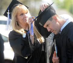 quinsigamond community college graduates told struggles are worth