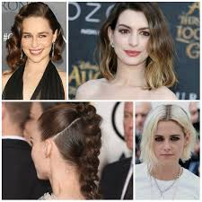 celebrity hairstyles u2013 page 3 u2013 haircuts and hairstyles for 2017