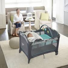 graco pack and play with changing table graco pack n play playard with reversible napper and changer