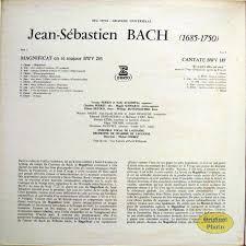 chambre d h es dr e cantata bwv 187 details discography part 1 complete recordings
