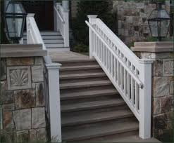 jamestown railing with safety rail a custom grip rail is the