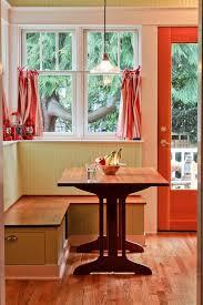 Curtains Seattle Breakfast Nook Set Trend Seattle Craftsman Kitchen Decoration