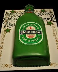 heineken beer cake bottles u2013 buttercooky bakery