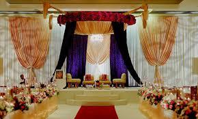 wedding ceremony canopy indian ceremony decor wedding flowers and decorations