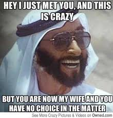 Islamic Memes - visit an islamic country they said people are so nice they said