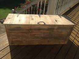 Build A Large Toy Chest by Build A Large Toy Chest Discover Woodworking Projects