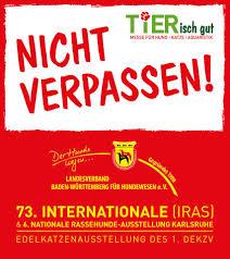 K He Suchen Tierisch Gut Messe Karlsruhe Home Facebook