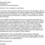 cover letter sample analyst rimouskois job resumes