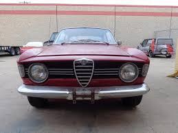 1967 alfa romeo giulia sprint gt project for sale on bat auctions