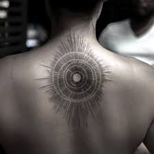 25 trending abstract tattoo designs ideas on pinterest sun