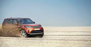 land rover desert land rover the verge