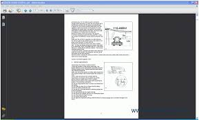 deutz 5545h 5565h 5585ht combine harvester repair manual engines