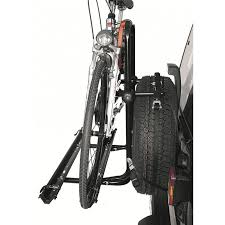 porta bici auto portabici posteriore per auto 4x4 peruzzo brennero 2 bici