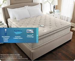 Air Beds Unlimited Shut Up Run Sleep Number Bed Review I10 Model