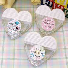 personalized baby shower favors baby shower decoration ideas