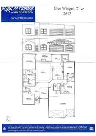 Eagle Homes Floor Plans by Raylee Homes