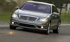 2008 mercedes benz s63 amg u2013 short take road test u2013 car and driver