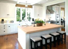 white kitchen island with top amazing white kitchen butcher block island s antique white kitchen