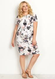 Maternity Drape Dress Summer Maternity Clothes And Dresses