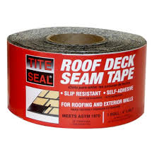 Home Depot Roof Felt by Tite Seal Roof Deck Seam Tape Rds467 The Home Depot