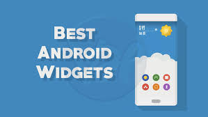cool android widgets 8 best android widgets 2018 most useful