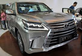 lexus lx 570 indonesia lexus lx570 jadi favorit orang indonesia okezone