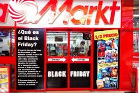 media markt black friday media markt trae a sus tiendas por primera vez el black friday