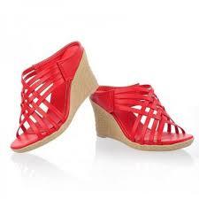 Comfort Sandals For Women Morazora Ladies Gladiator High Heel Wedges Sandals Comfortable For
