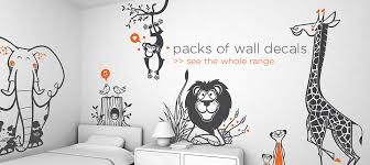 What Design To Get Of Wall Stickers For Kids Room In Decors - Stickers for kids room