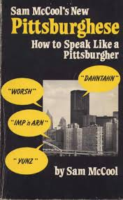 How To Pronounce Cabinet Pittsburghese