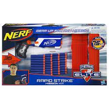 nerf terrascout rapid strike mission kit nerf wiki fandom powered by wikia