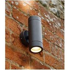 outdoor double wall light outdoor wall lighting low voltage electric sensor modern