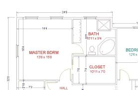 master bed and bath floor plans master bathroom floor plans home design ect