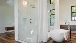 shower tile design less glass enclosures arafen