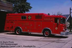 long island fire trucks com rockville centre fire department