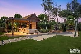 regnum carya golf resort hotel retouching on behance
