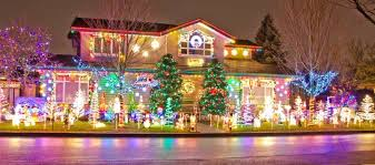 vancouver home decor christmas decor for home and exterior christmas lights