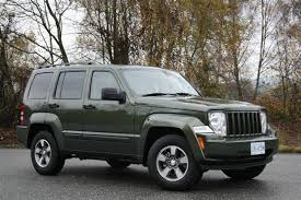 used jeep liberty 2008 used vehicle review jeep liberty 2008 2012 autos ca