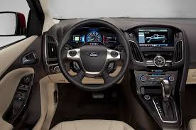 2015 ford hatchback 2015 ford focus electric reviews and rating motor trend