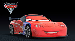 Youtube Red Color Cars 2 Jeff Gorvette In Different Colors Youtube