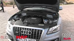 Audi Q5 1 9 Tdi - audi q5 2 0 tdi s line youtube