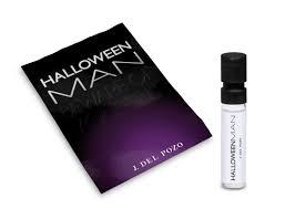perfume halloween man halloween man buceadora