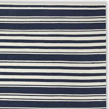 Stripe Indoor Outdoor Rug Riviera Stripe Indoor Outdoor Rug Dress Blue Williams Sonoma