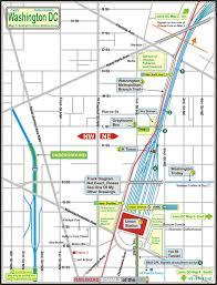 washington dc trolley map railfan guide to washington dc union station