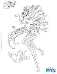 Coloriage Winx Musa Elegant 102 Best Coloring Winx Club Images On