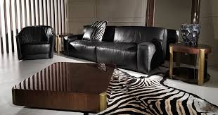 home interiors furniture roberto cavalli home living room only at exclusive by andreotti