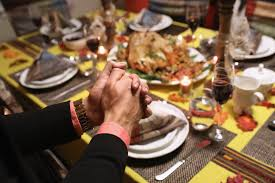 how to observe thanksgiving while acknowledging the s